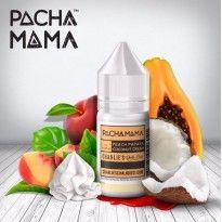 Peach Papaya Coconut Cream (Aroma)