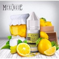 Mr. Meringue (Aroma)