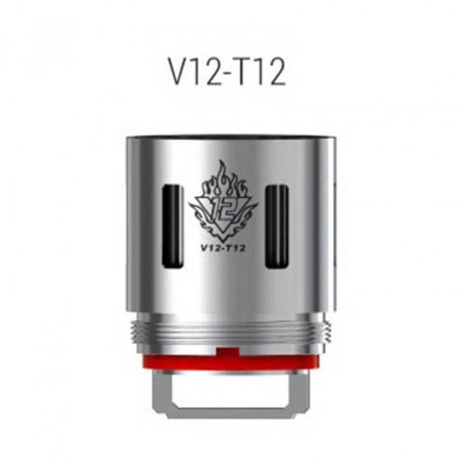 Resistencia Smok TFV12