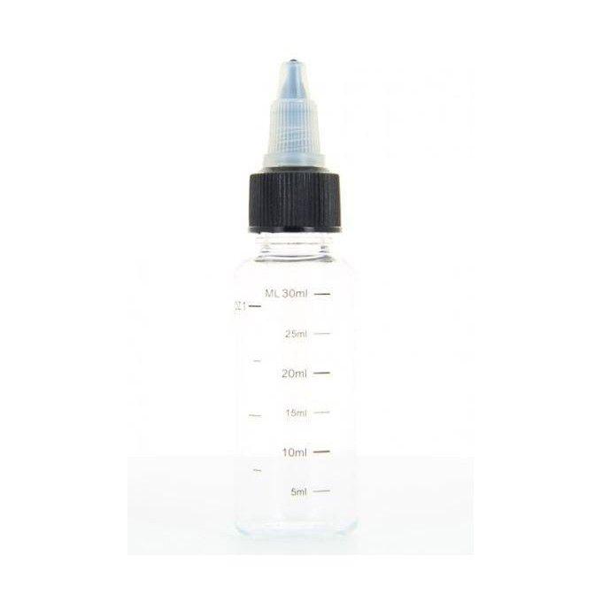 Botella Con Medidor 30ml