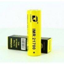 Bateria Listman 21700 3800mah 40A