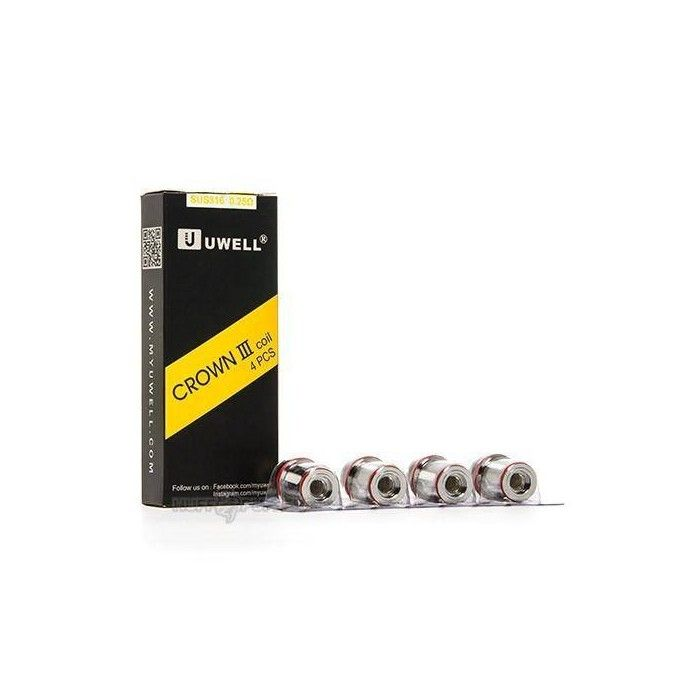 Resistencia Uwell Crown 3 Mini