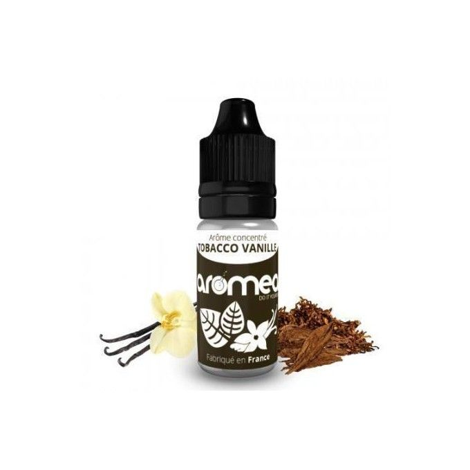 Tobacco Vanillé