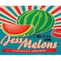 Jess Melons