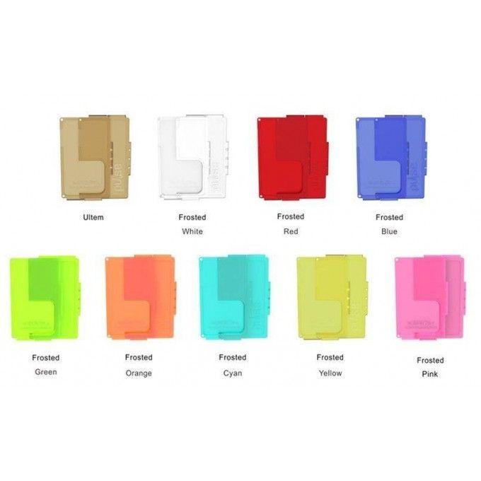 Cover Pulse BF Box Mod