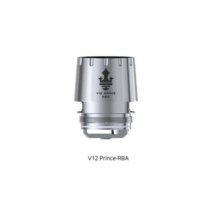 TFV 12 Prince RBA