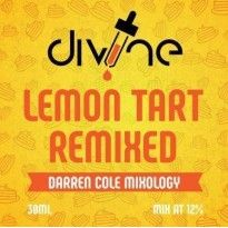 Lemon Tart Remixed