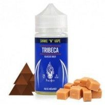 Tribeca 50ml + Booster 18mg