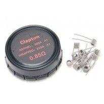 Clapton Wire 0,85ohm