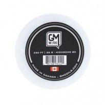 GM Coils NI80 26GA (75 Metros)