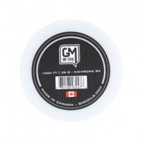 GM Coils NI80 38GA (75 Metros)