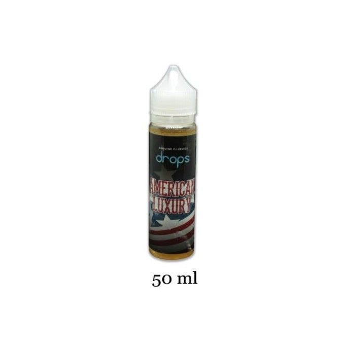 American Luxury (50ml)