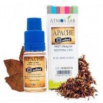 Apache Salted Mist