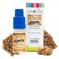 Nutacco Salted Mist