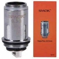 Resistencia Smok Vape Pen 22