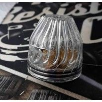 Goon 25 Crown Trinity Glass