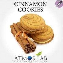 Cinnamon Cookies (Aroma)