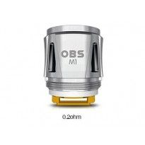 Resistencia OBS Cube Kit