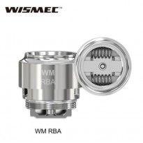 Base RBA Wismec Gnome