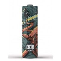 Kraken 21700 ODB Wraps