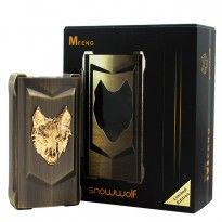 SnowWolf MFeng Limited Ed. 200w