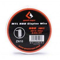 MTL Fused Clapton N80