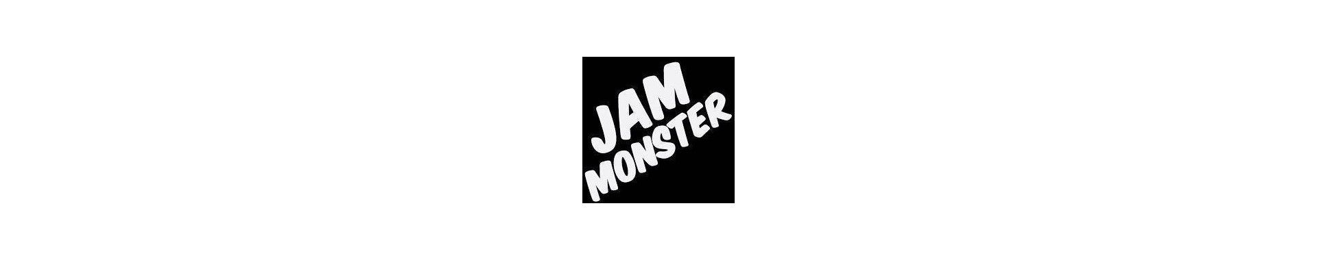 Jam Monster
