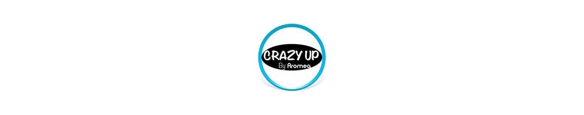 Crazy Up by Aromea
