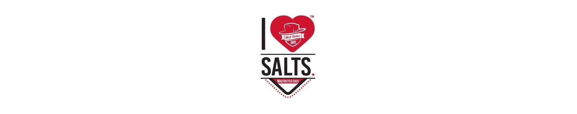I Love Salt
