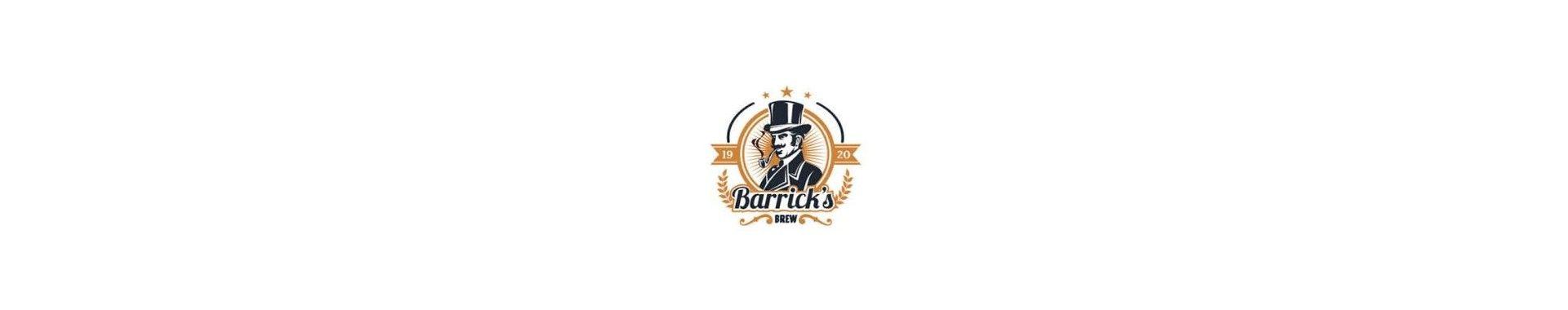 Barricks Brew