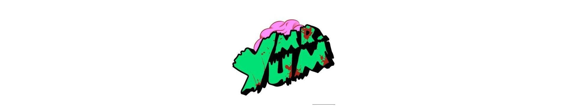 Mr. Yum