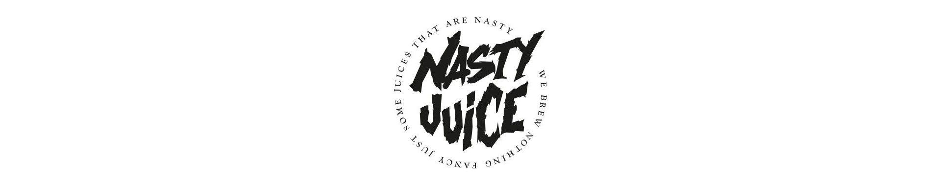Nasty (Aroma)