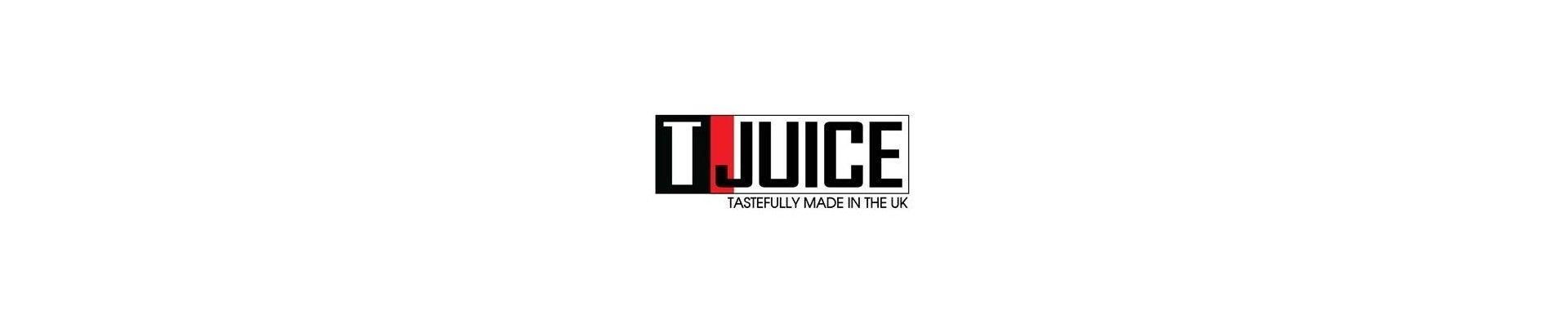 T - Juice