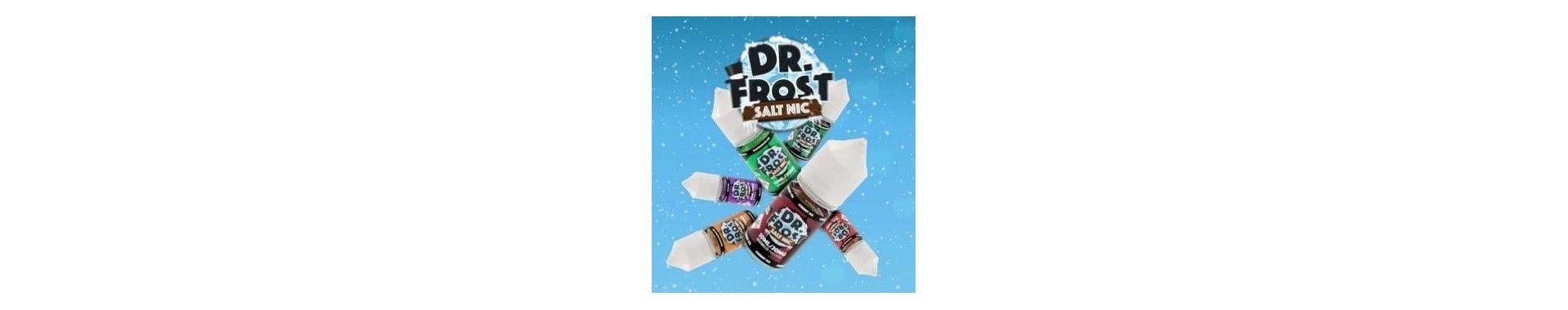 DR. Frost Salt